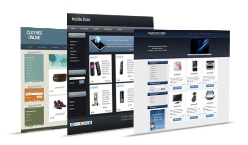 Tiendas virtuales proceso de creaci n caracteristicas y - Vilmupa tienda online ...